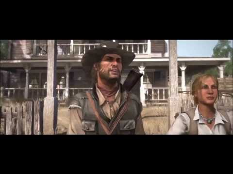 Red Dead Redemption Machinima Movie - Johns Revenge part 1
