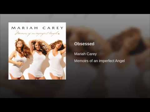 Mariah Carey - Obsessed (with download link)