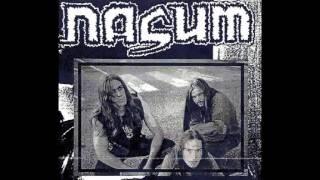 Watch Nasum Blind World video