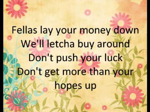 Summer Girl (with lyrics) Leighton Meester