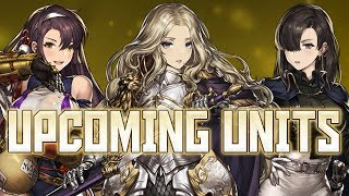 [Brown Dust] ALL UPCOMING 5* UNITS - Sneak Peek and Analysis