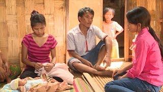 Tin tức 24h: Thực trạng tảo hôn ở xã Phước Bình, Ninh Thuận