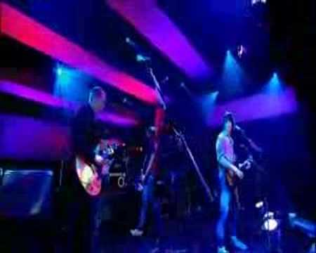 Razorlight live @ Jools Holland
