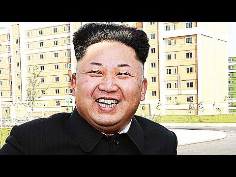 Newest Kim Jong Un Lies!