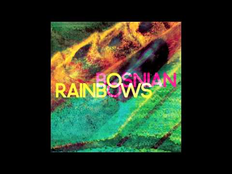 Bosnian Rainbows - Red