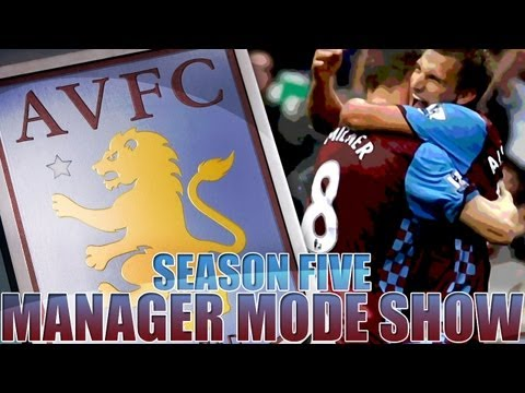 FIFA 12 Manager Mode Show | UNBEATEN IN THE LEAGUE | EP09 - S5