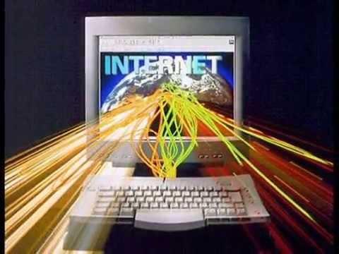 Ваня Воробей - Интернет