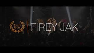 FIREYJAK Live at JAKARTA CORNER KICK 3