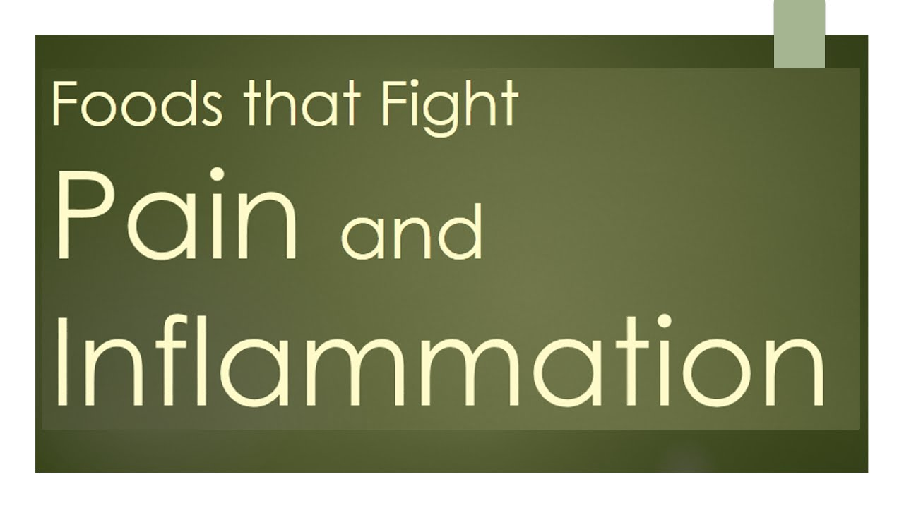 Top 10 Foods to Fight Inflammation Top 10 Foods to Fight Inflammation new photo