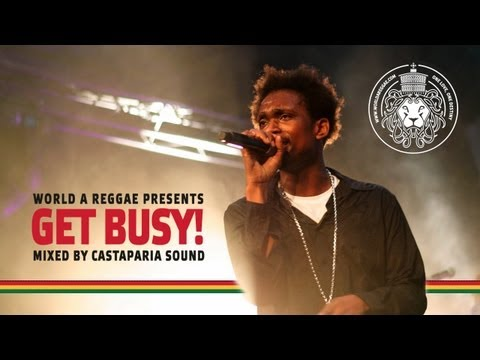 Busy Signal Mix (best Of 2012) - Get Busy! Mixed By Castaparia Sound X Worldareggae video
