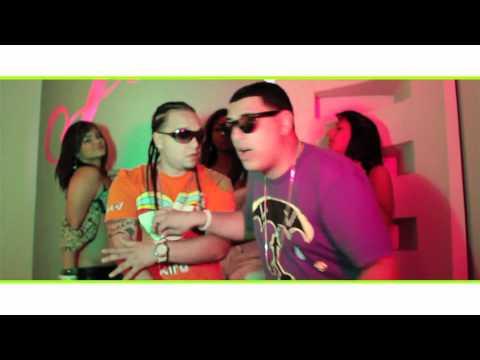 Mega Sexxx Feat. Killatonez - Me Pongo Animal (oficial Video).mp4 video