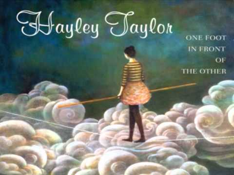 Hayley Taylor - Waking