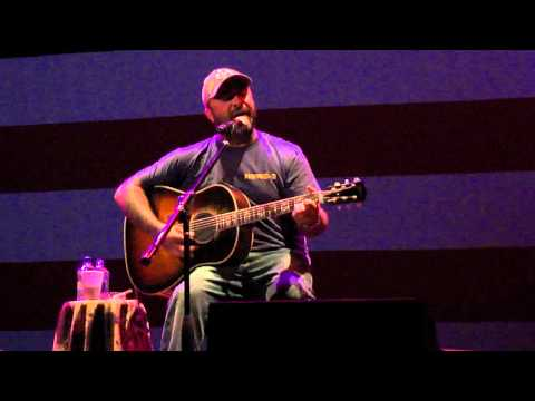 Aaron Lewis Sweet O' Child Of Mine Acoustic Myrtle Beach