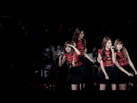 【tvpp】snsd - Kissing You, 소녀시대 - 키싱 유  Smtown In Tokyo Live video