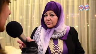 عفاف شعيب: أصابني حالة من التشنج والإنهيار العصبي عند مشاهدة المصريين يذبحون