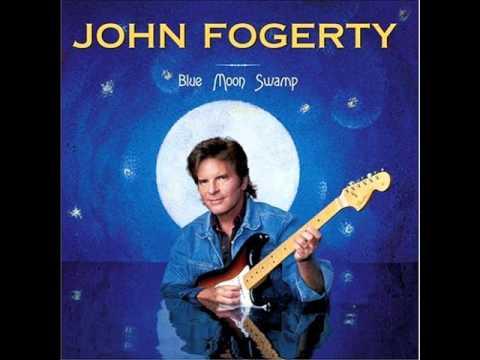 John Fogerty - Swamp River Day