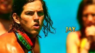 Survivor: Millennials vs. Gen X (Season 33) INTRO ... w/ the NEW Israeli Survivor Theme Song!!) [HD]