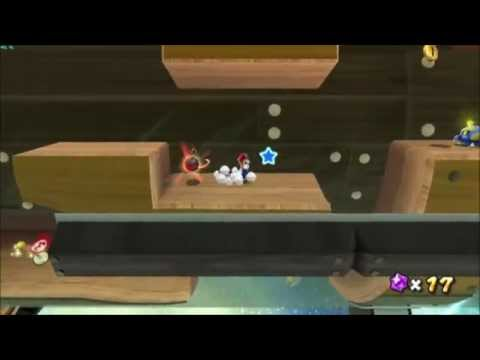 Super Mario Galaxy 2 no PC
