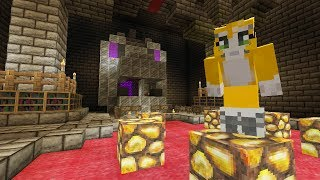 Minecraft Xbox - The Tree Of Life - Adventure Map -