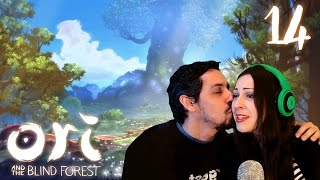 Ori and the Blind Forest Walkthrough Part 14 - Ending