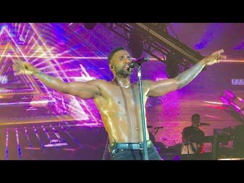 Download  Jason Derulo 2Sides world tour 2018 Amsterdam AFAS Live Gratis, download lagu terbaru
