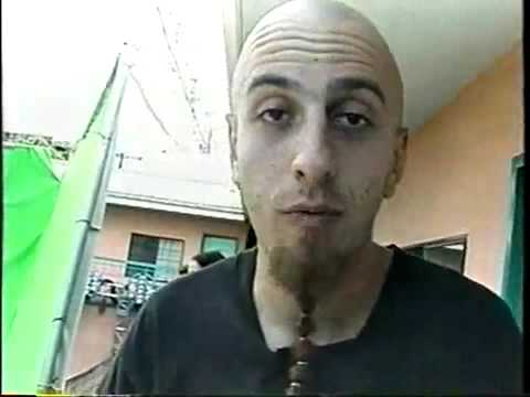 System Of A Down - Making Of Chop Suey! Part 2