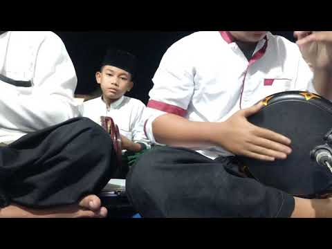 Download Nurul farihin habibi ya muhammad Mp4 baru