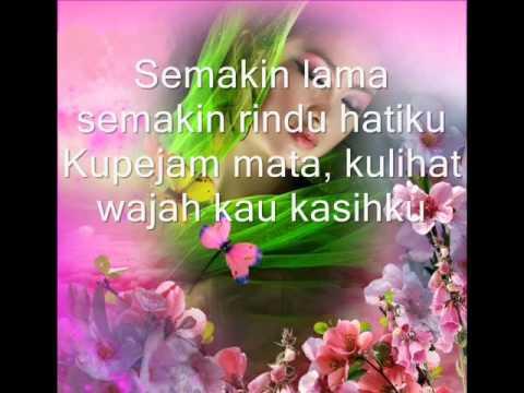 MASIH ADAKAH RINDU --  NIA DANIATY  ( BY THEASTY )