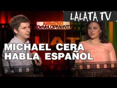 La LataTV Arrested Development