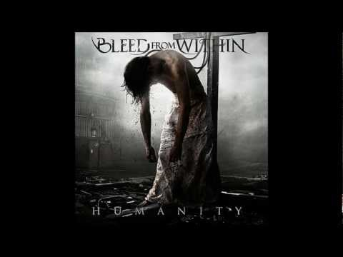 Bleed From Within - Everlasting