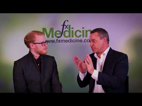 Reece Cohen FX Medicine Interview