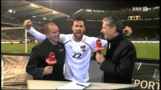 "Stefan Maierhofer flippt aus - ""THIS IS SPARTA!"""