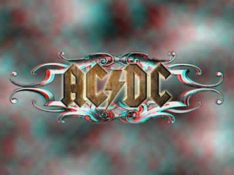 AC/DC-Let There Be Rock (With Lyrics)