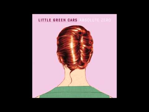 Little Green Cars - Angel Owl