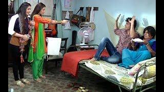 Jijaji Chhat Par Hai 15th February 2018 - Upcoming Episode - Sab Tv Serials