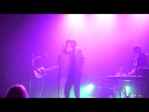 Oscar & The Wolf  - Somebody Wants You - lAlhambra 28 mai 2014...