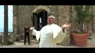 "Nino Tortorici "" Mucho Caliente"" official video  estate 2014"
