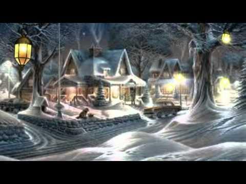 Niemand darf zum Weihnachtsfest allein sein - Vader Abraham & die Schlümpfe.mov