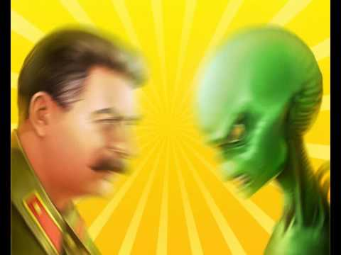 STALIN Music Video (Stalin vs. Martians soundtrack)