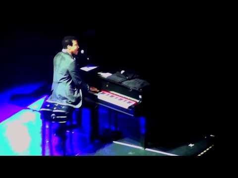 Lionel Richie All The Hits All Night Long Tour - Ziggo Dome Amsterdam