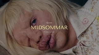 MIDSOMMAR (2019) - Official Trailer - Florence Pugh, Will Poulter Horror