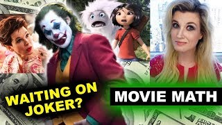 Box Office for Abominable, Judy & Joker Prediction