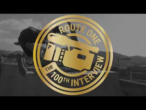 The 100th Route One Interview: Coming Soon...