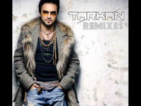 Tarkan - Simarik Dance Remix video