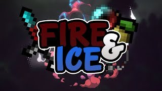 Fire & Ice Pack Release  16x