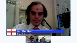 Ian Gentles & Julia Doherty offer one Facebook and Twitter Tip
