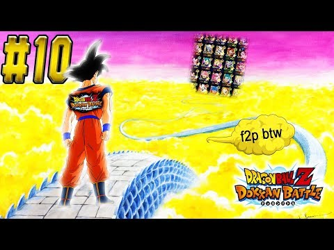 ON MY WAY TO AWAKENING 2 LRS! Path To Power | Dragon Ball Z Dokkan Battle