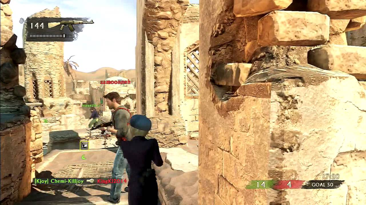 uncharted 2 matchmaking What multiplayer is better - uncharted 2 or uncharted 3 the only two issues i have noticed with both uncharted multiplayers are: 1 - it is too.