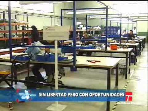 CLM en Vivo: Prisión de Alcázar de San Juan
