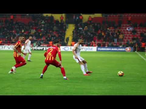 Galatasaray Zorlu Virajı Kayıpsız Geçti